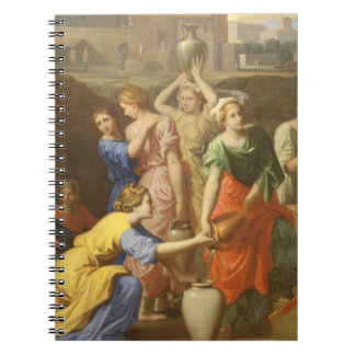 Fine art notebook