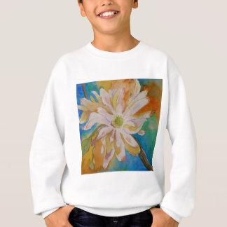 Fine Art Original Designs in Watercolor Sweatshirt