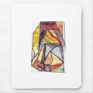 Fine Art Pad Mouse Pad