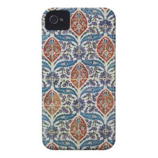 Fine Art Patterned iPhone4 Case