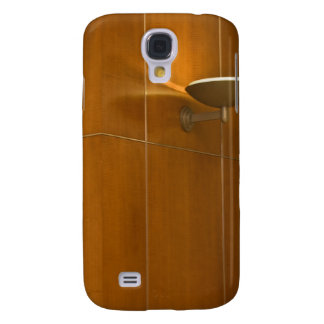 Fine Art Photograph Galaxy S4 Case