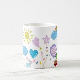 Fine Day Coffee Mug