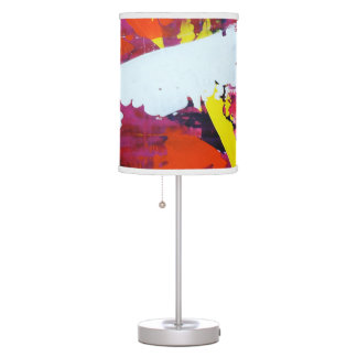 Fine Day Table Lamp