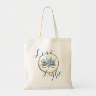 Fine design bloom Love&Light bag