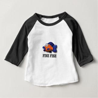 fine fish yeah baby T-Shirt