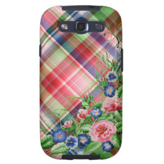 Fine flowers galaxy s3 cases