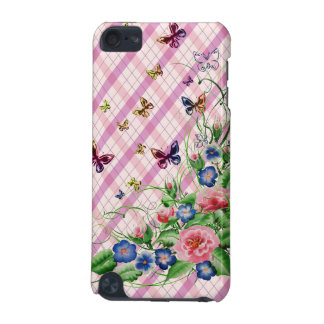 Fine flowers iPod touch 5G case