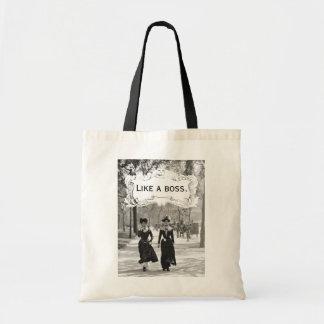 Fine Ladies Tote Budget Tote Bag