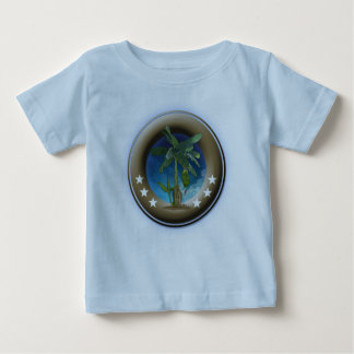 Fine T-shirt for babies of Jersey, Target