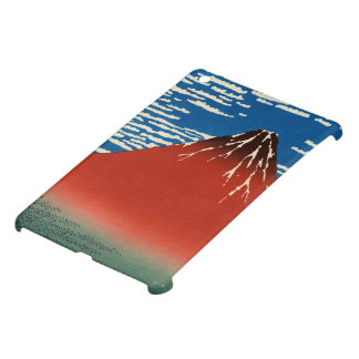 Fine Wind Clear Morning iPad Mini Cases