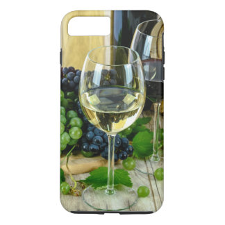 Fine Wine, Aged to Perfection iPhone 8 Plus/7 Plus Case