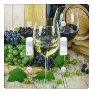Fine Wine, Aged to Perfection Light Switch Cover