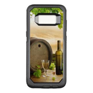 Fine Wine OtterBox Commuter Samsung Galaxy S8 Case