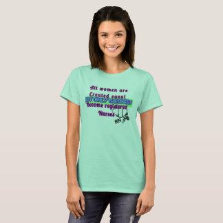 Finest nurse T-Shirt