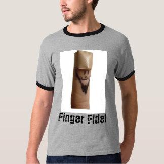 Finger Fidel T-Shirt