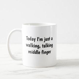 Finger Mug