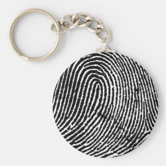 finger print keychain