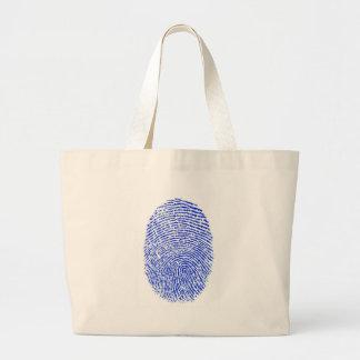Fingerprint Bags