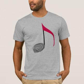 Fingerprint T-shirt! T-Shirt