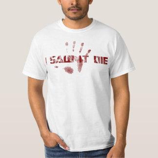 FINGERPRINTS T-Shirt