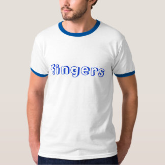 Fingers T-Shirt