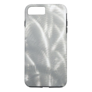 Finished Metal Look iPhone 8 Plus/7 Plus Case