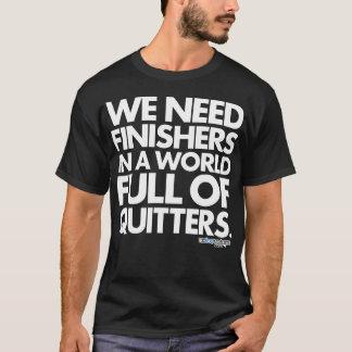 Finishers T-Shirt