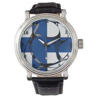 Finland #1 wristwatch
