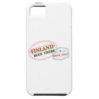 Finland Been There Done That iPhone 5 Cases