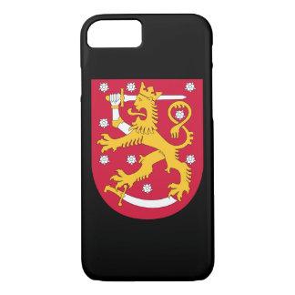 finland emblem iPhone 7 case