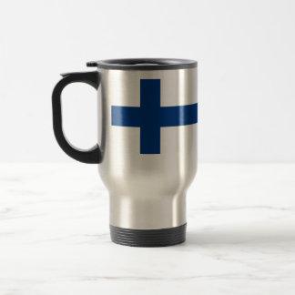 Finland, Finland Travel Mug