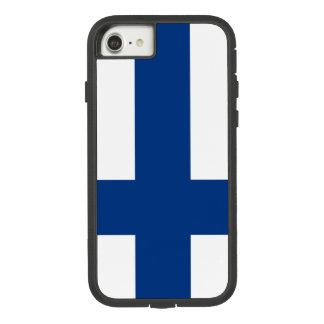 Finland Flag Case-Mate Tough Extreme iPhone 8/7 Case