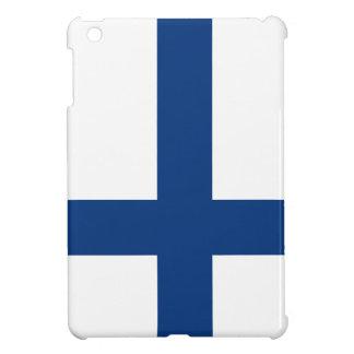 Finland flag iPad mini covers