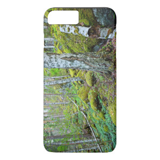 Finland Forest iPhone 7 Plus Case