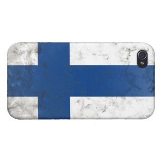 Finland iPhone 4 Cover
