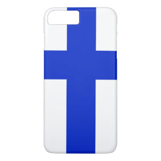Finland iPhone 8 Plus/7 Plus Case