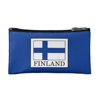 Finland Makeup Bag