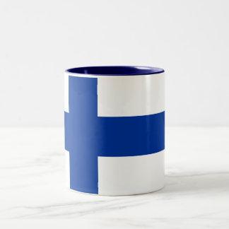 Finland Mug