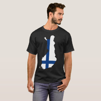 Finland Nation T-Shirt