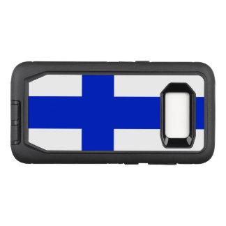 Finland OtterBox Defender Samsung Galaxy S8 Case