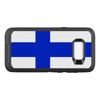 Finland OtterBox Defender Samsung Galaxy S8+ Case