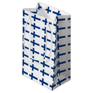 Finland Small Gift Bag