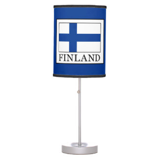 Finland Table Lamp