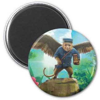 Finley 2 Inch Round Magnet