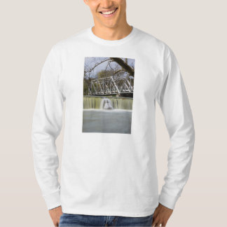 Finley Dam After The Rain T-Shirt