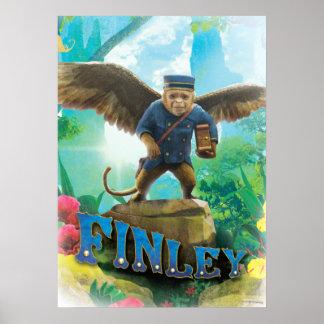 Finley Poster