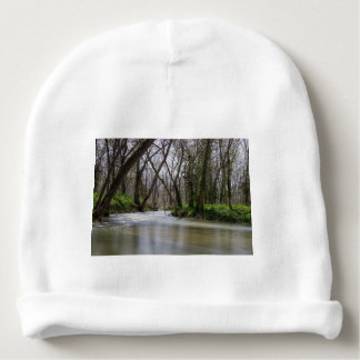 Finley Tranquility In Spring Time Baby Beanie