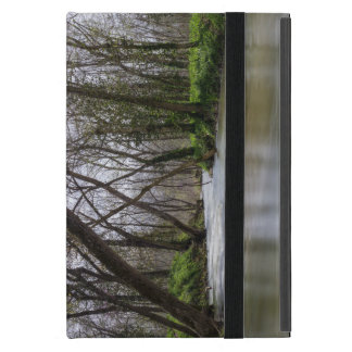 Finley Tranquility In Spring Time Cover For iPad Mini