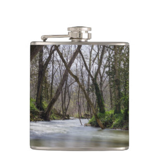 Finley Tranquility In Spring Time Flasks