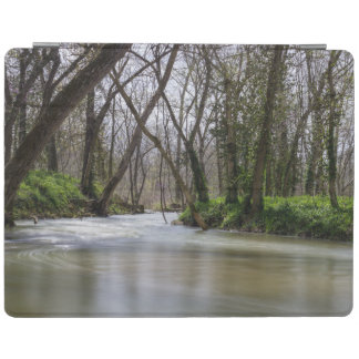 Finley Tranquility In Spring Time iPad Cover